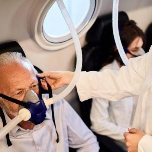 Tratamentele cu oxigen hiperbaric pot inversa procesul de îmbătrânire