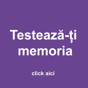 Testeaza Memoria